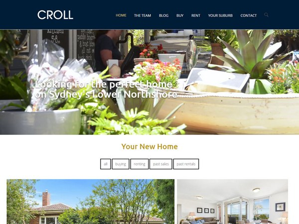 Croll Real Estate
